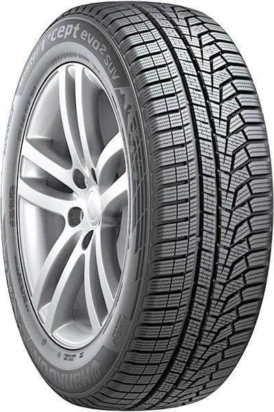 Шины Hankook Winter I*cept evo2 W320 (a). Winter I*cept evo2 W320a SUV