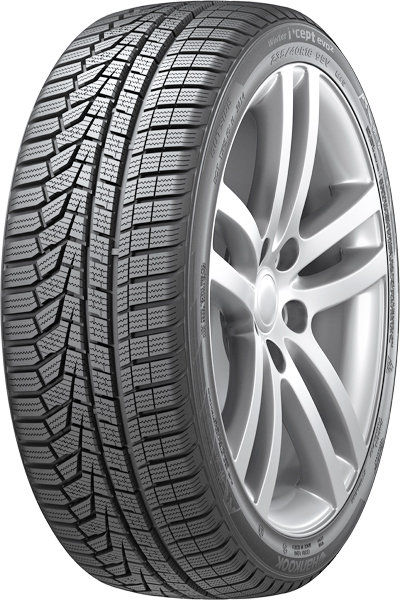 Шины Hankook Winter I*cept evo2 W320 (a). Это w320