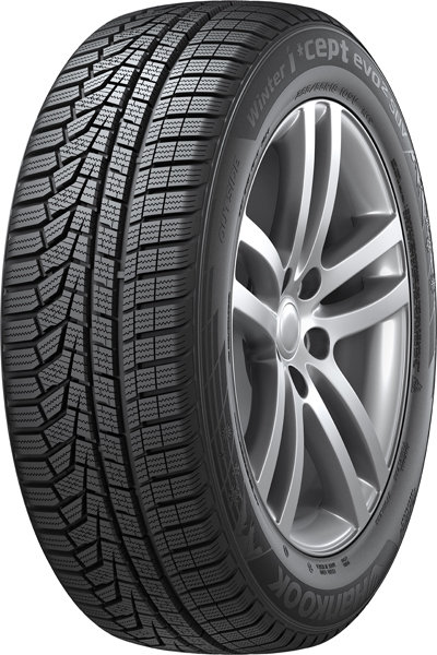 Шины Hankook Winter I*cept evo2 W320 (a). Это w320a