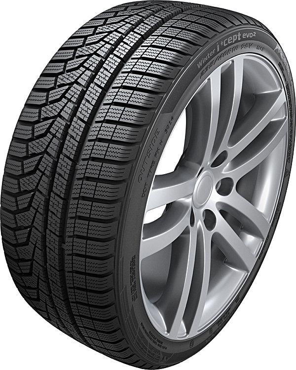 Шины Hankook Winter I*cept evo2 W320 (a). w320
