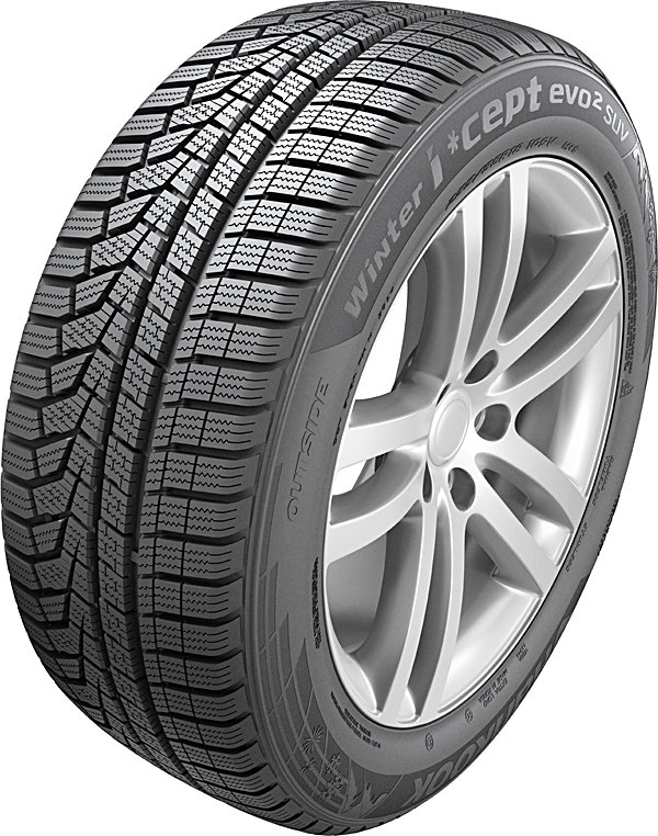 Шины Hankook Winter I*cept evo2 W320 (a). w320a