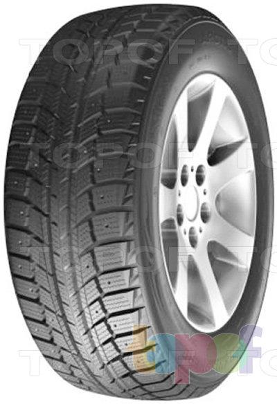 Шины Headway HW501. Зимняя шипуемая шина для легковых автомобилей