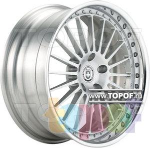 Колесные диски HRE 449R. Изображение модели #1