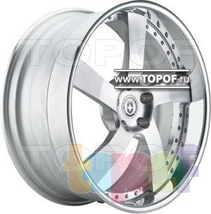 Колесные диски HRE 792R. Изображение модели #1