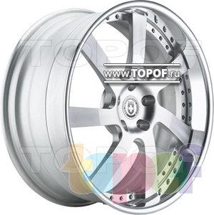 Колесные диски HRE 794R. Изображение модели #1