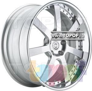 Колесные диски HRE 798R. Изображение модели #1