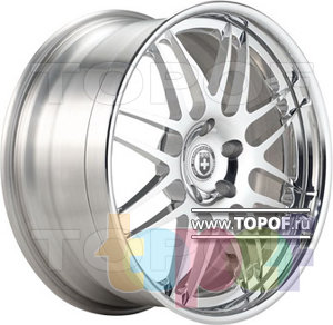 Колесные диски HRE 840R. Изображение модели #1