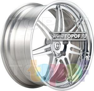 Колесные диски HRE 841R. Изображение модели #1