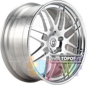 Колесные диски HRE 890R. Изображение модели #1