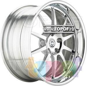 Колесные диски HRE 893R. Изображение модели #1