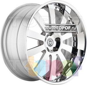 Колесные диски HRE 943R. Изображение модели #1