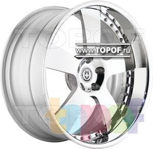 Колесные диски HRE 945R. Изображение модели #1