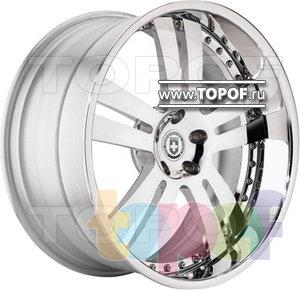 Колесные диски HRE 947R. Изображение модели #1