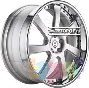 Колесные диски HRE 994R. Изображение модели #1