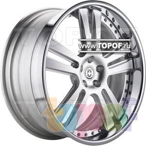 Колесные диски HRE 997R. Изображение модели #1