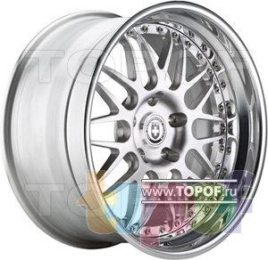 Колесные диски HRE Comp C20. Изображение модели #1