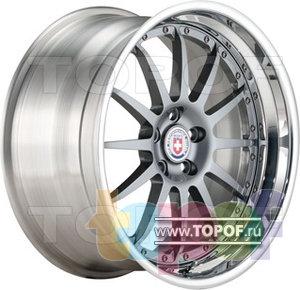 Колесные диски HRE Comp C21. Изображение модели #1