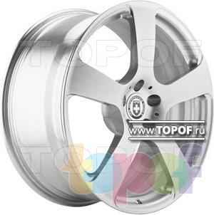 Колесные диски HRE Monoblok 45. Изображение модели #1