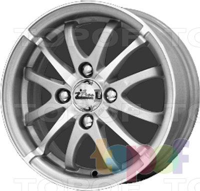 Колесные диски iFree Аврора