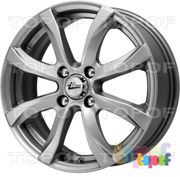 Колесные диски iFree Дайс