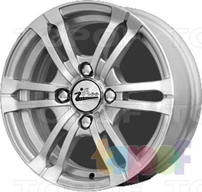 Колесные диски iFree Фриланс. Изображение модели #1