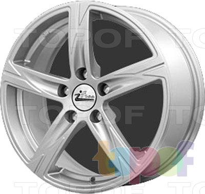 Колесные диски iFree Кальвадос