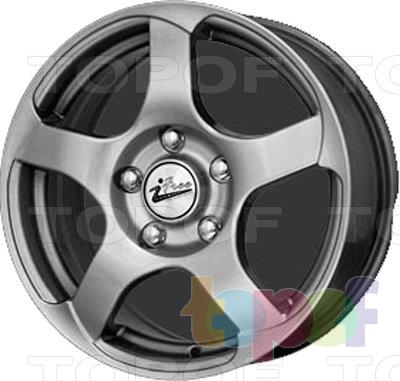 Колесные диски iFree Коперник. Изображение модели #1