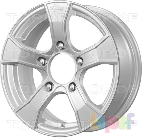 Колесные диски iFree Лайт-круз. Цвет Нео Классик