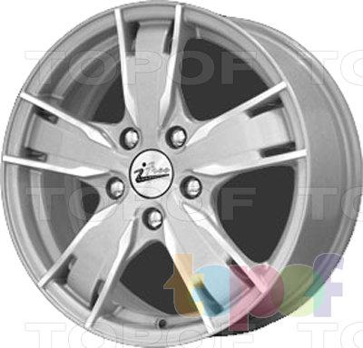 Колесные диски iFree Мохито. Изображение модели #1