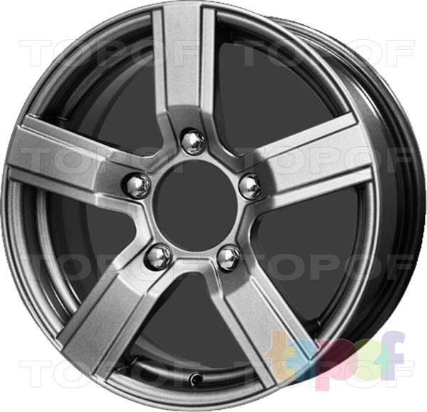 Колесные диски iFree Райдер