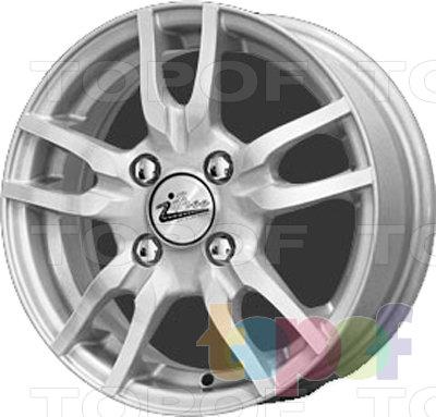 Колесные диски iFree Стерлинг. Изображение модели #1