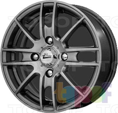 Колесные диски iFree Тайлер. Изображение модели #1