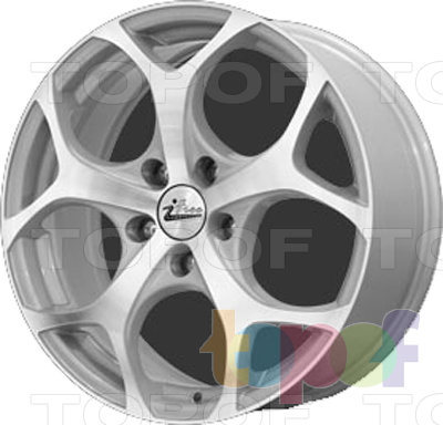 Колесные диски iFree Тортуга