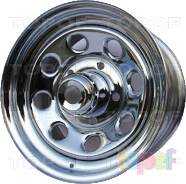Колесные диски IKON ikn065. Изображение модели #2