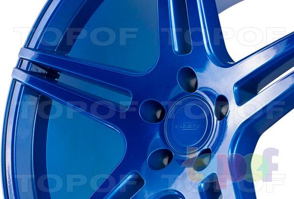 Колесные диски Incurve wheels IC-S5