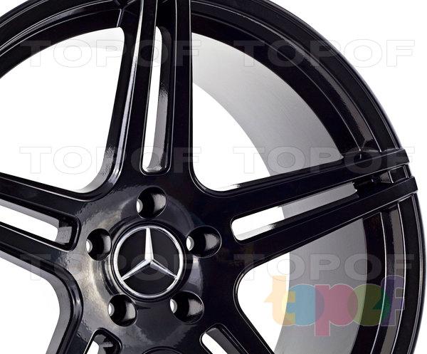 Колесные диски Incurve wheels IC-S5. Цвет Custom Gloss Black