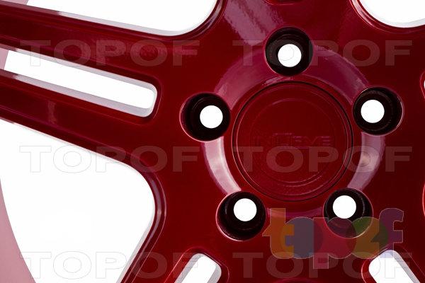 Колесные диски Incurve wheels IC-S5. Изображение модели #1