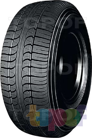 Шины Infinity Tyres INF 030 165/70R14 T
