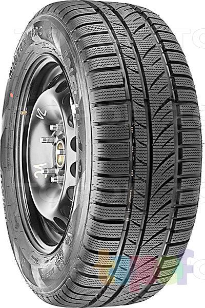 Шины Infinity Tyres INF 049 Winter Hero. Изображение модели #1