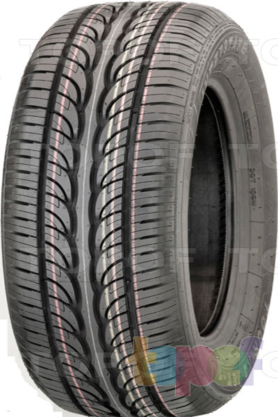 Шины Interstate Touring IST-1 185/65R15 88H