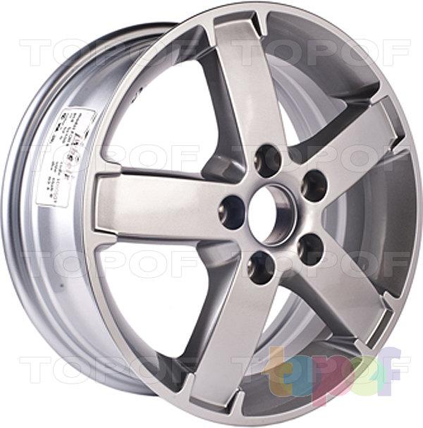 Колесные диски iWheelz For4