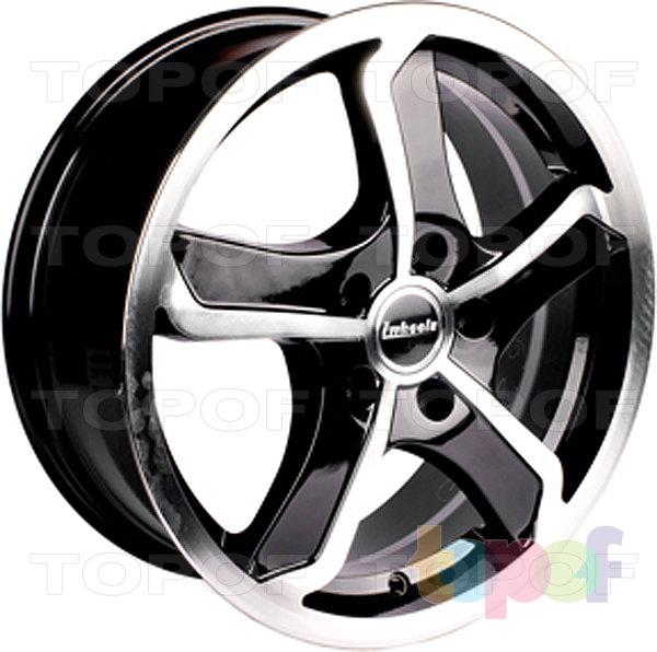 Колесные диски iWheelz Shark. Изображение модели #1