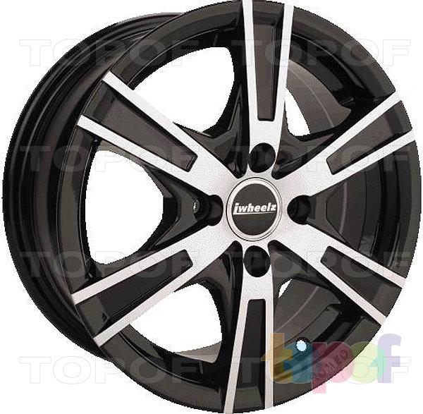 Колесные диски iWheelz Strada
