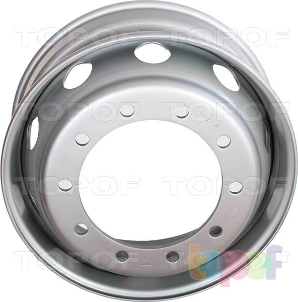 Колесные диски Jantsa 111958