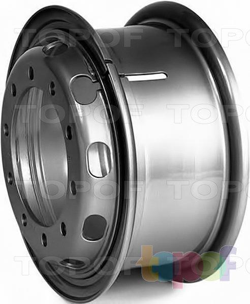 Колесные диски Jantsa 85400