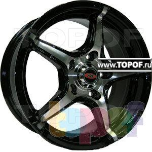 Колесные диски JD Wheels JD-1076