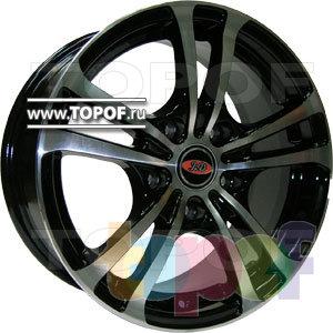 Колесные диски JD Wheels JD-1144