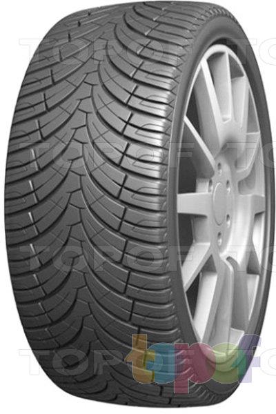 Шины Jinyu YU62. Летняя шина для легкового автомобиля