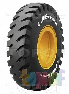 Шины JK Tyre Port Champion IND4. Изображение модели #1