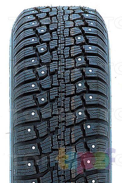 Шины KAMA Кама 503. Зимняя шипуемая шина для легковых автомобилей